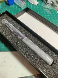 Wood Shed Pen Co Fountain Pen
