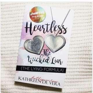 Heartless / The Wicked Heart