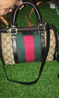 Gucci Speedy