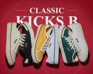Fila Classic Kicks B