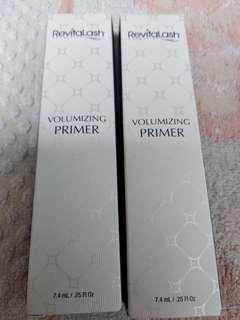 RevitaLash Volumizing primer 豐盈防暈染睫毛底霜 7.4ml