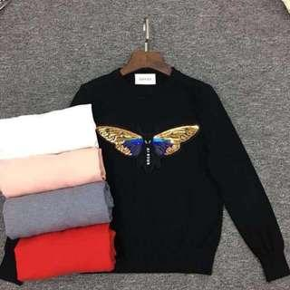 Gucci Blouse High Quality