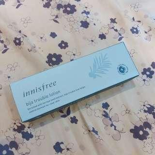 🚚 Innisfree香榧鬥荳調理乳全新100ml