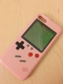 Gameboy iPhone7 phone case