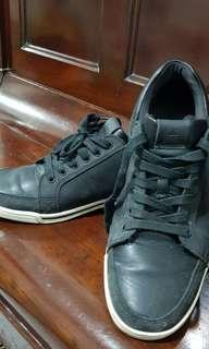 Aldo leather sneakers