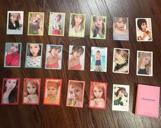 [WTS] TWICE Photocards