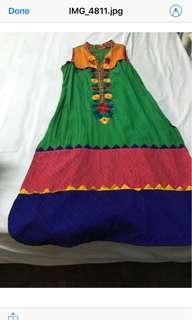 Tunic Dress seek the uniq