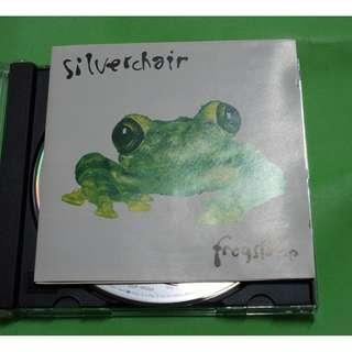 CD SILVERCHAIR : FROGSTOMP ALBUM (1995) GRUNGE ALTERNATIVE