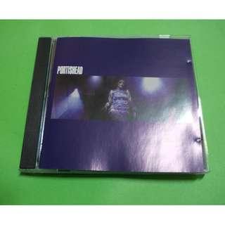 CD PORTISHEAD : DUMMY ALBUM (1994) TRIP HOP ELECTRONIC