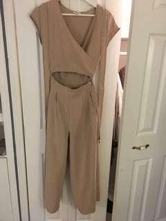Brax Jumpsuit Size 00