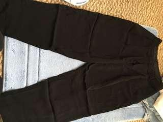 Massimo Dutti highwaisted dress pants
