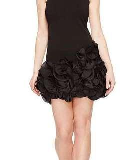 NEW WITHOUT TAGS - COOPER STREET RUFFLE BOTTOM MINI
