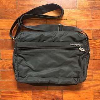 Hedgren Sling Bag Black
