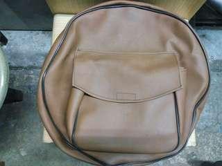 Vespa Tire Bag 10 Inch