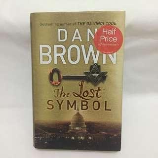 The Lost Symbol - Dan Brown - Hardcover