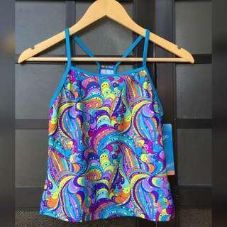 Speedo Girls Tankini Swimwear