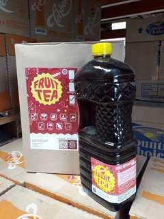Concentrate FRUIT TEA SOSRO 2 liter