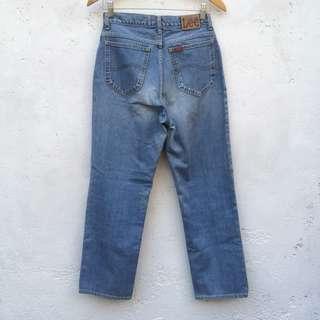 Celana Jeans Lee Riders