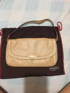 BRANDNEW UNUSED AUTHENTIC! COACH SLING/SHOULDER/SLLING BAG