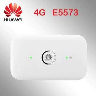 🚚 Huawei E5573 4G 150Mbps Dongle Wifi Router 3G 4G WiFi Hotspot Wireless Router Broadband Modem Dongle