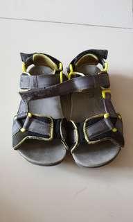 Clarks boy's sandals