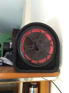 bluetooth speaker/ car stereo