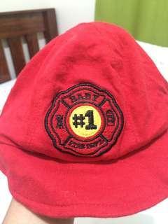 Baby Hat & Cap