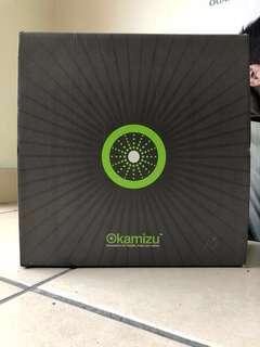 Okamizu Food Detoxifier Pro