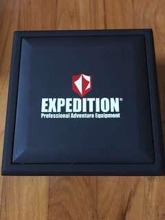 Brand New Expedition Watch