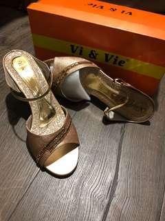 Heels glamour Vi&Vie