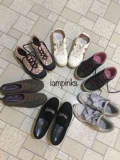Authentic Branded Shoes