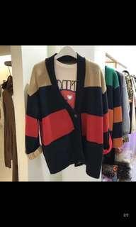 韓國毛衣外套