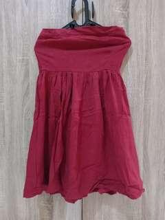 Colorbox Tube Dress