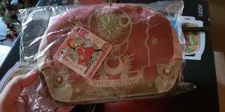 Cardcaptor Sakura ClowCard pouch