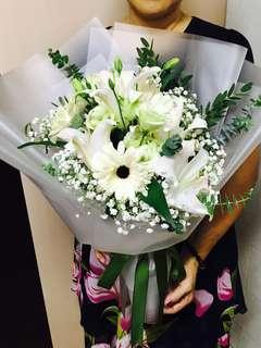 Huamama lily