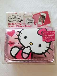 Hello Kitty Iphone Smart Case