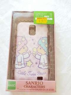 Little Twinstar Galaxy Mobile Case