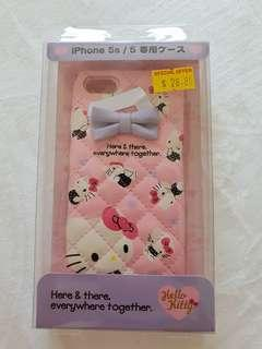Hello Kitty iphone 5s Mobile Cover