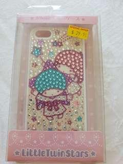 Little Twinstar Glam Mobile Cover
