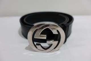 Used Genuine Gucci Belt in good condition
