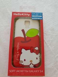 Hello Kitty Galaxy S4 Mobile Cover