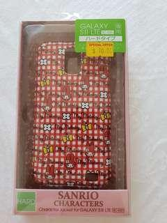 My Melody Galaxy SII LTE Mobile Cover