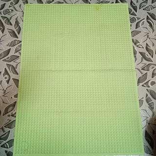 Pureen Baby Waterproof Changing Mat