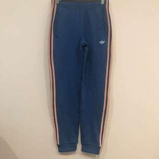 Vintage Adidas Tracksuit Pants