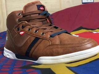 ORIGINAL Lee Cooper Premium Kicks (Shoes)