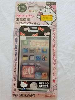 Hello Kitty iphone 4s Mobile Stick