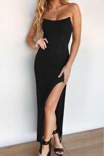 Beginning Boutique Night Moves Dress