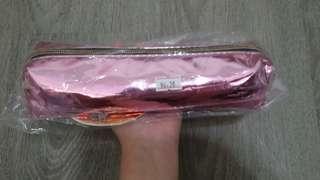 🚚 (BNIP) Pencil Case Pink
