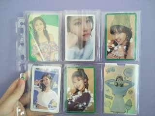 [ FREE MAILING CHEAP SALES! ] TWICE PHOTOCARDS