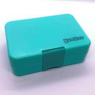 🚚 Yumbox MiniSnack lunchbox - GREEN